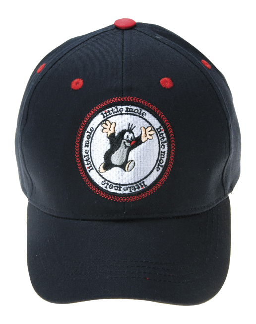   FREE SHIPPING: Cap Little Mole