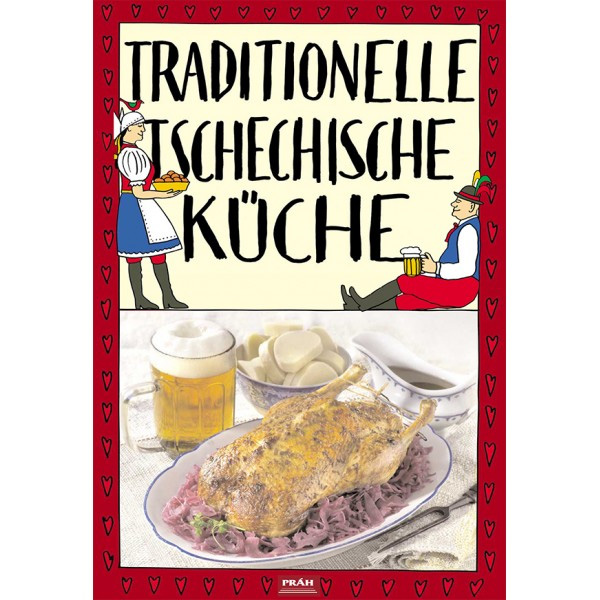   TRADITIONAL CZECH  CUISINE
