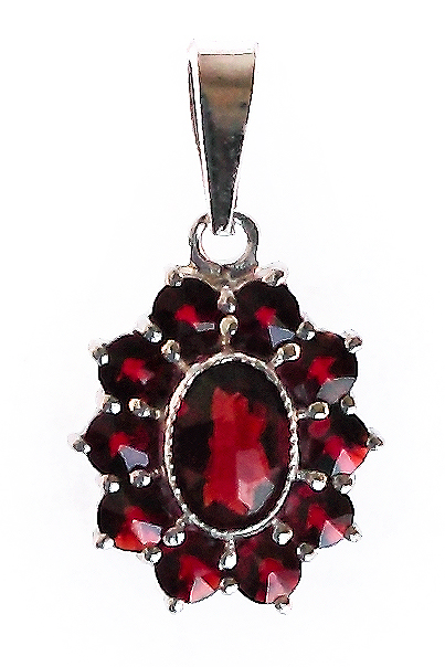 Antique Garnet Jewelry Prague Best 2000 Antique Decor Ideas