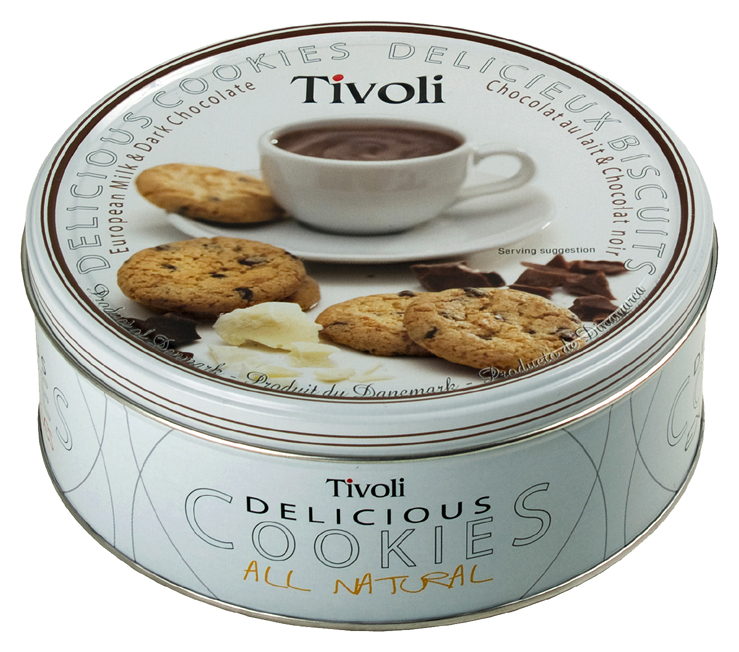   Jacobsen's Bakery - Tivoli Delicious Cookies