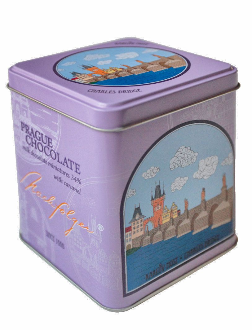   Charles Bridge chocolate 165 g