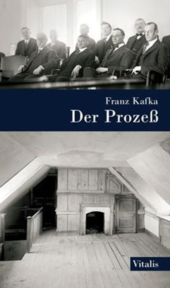   Franz Kafka / The Trial