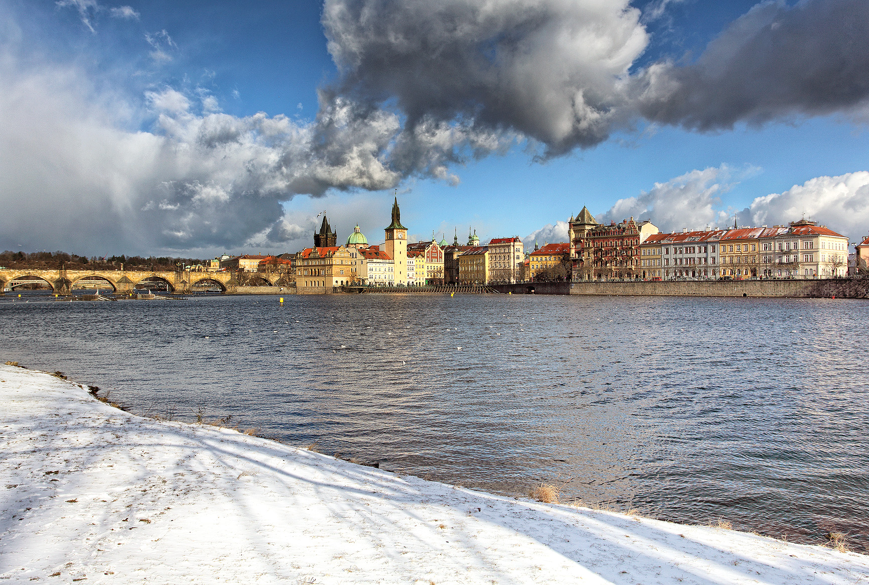   Photos of Prague, Czech Republic