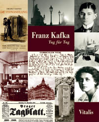   Franz Kafka - Day by day