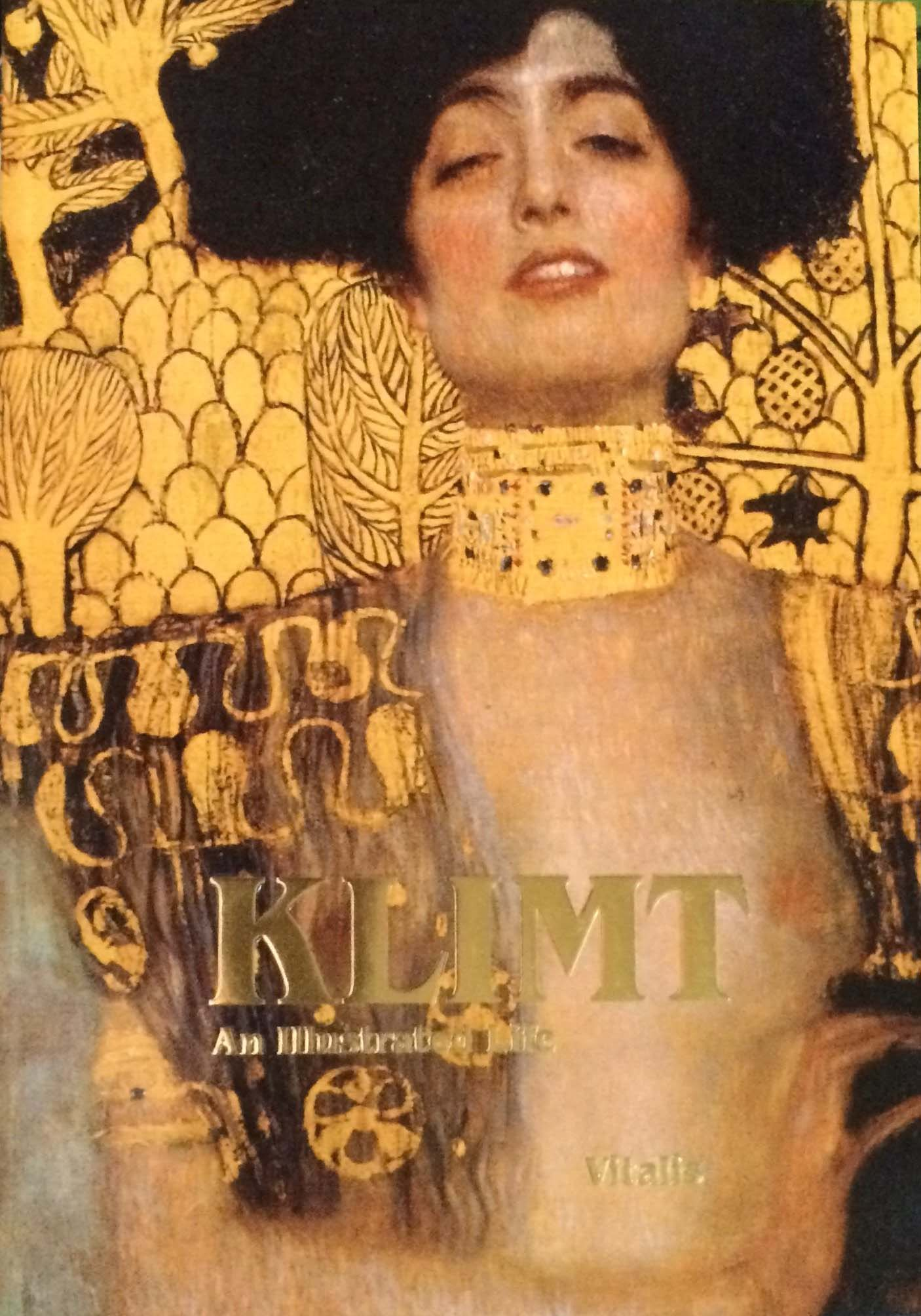  Klimt – An Illustrated Life