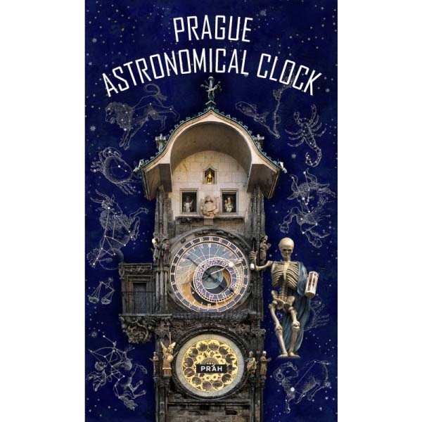   Prague Astronomical Clock