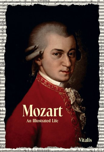   Mozart – An Illustrated Life