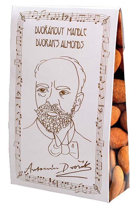 Dvorak´s Almonds