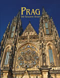   Prague - The Golden City / Harald Salfellner