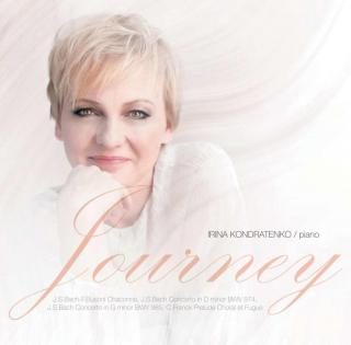  Journey / Irina Kondratenko / piano