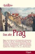   Old Prague / Das alte Prag